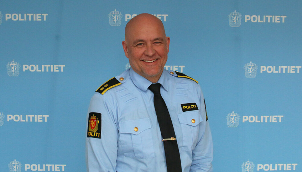Politi og Heimevern vil fortsatt kunne kontrollere deg på grensa, forteller Pål Erik Teigen, stabssjef i Innlandet politidistrikt