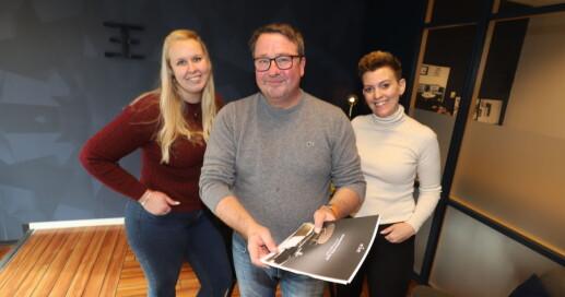 Stor interesse fra folk i Stor-Oslo som vil flytte til Kongsvinger