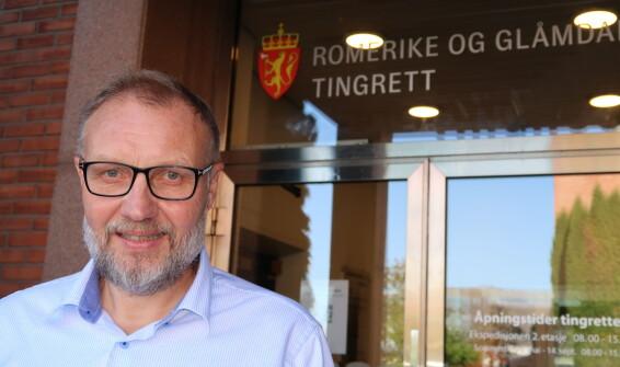 Nes-saker flyttes til Kongsvinger: – Bidrar til å sikre arbeidsplasser