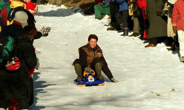 Utvider Vinterfestivalen med kulturfest