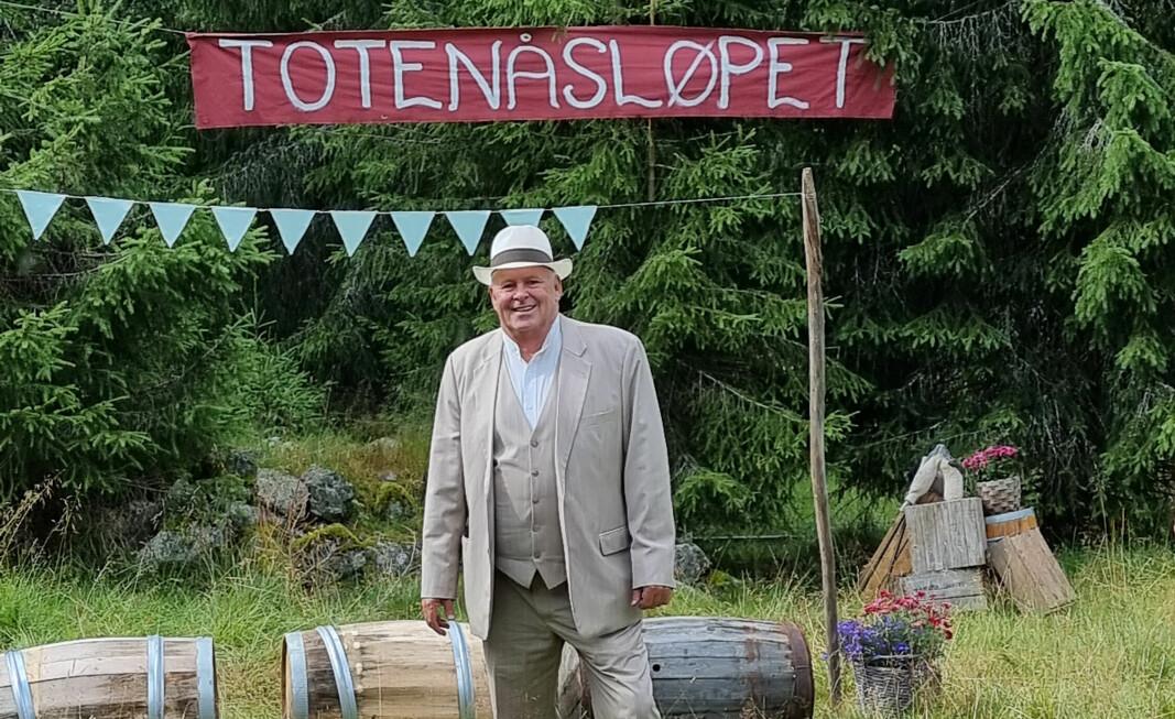 Onsdag dukker Anders Hagen igjen opp på Farmen.