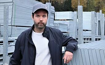 ØstCom er Norges største på områdesikring