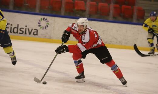 Årets hockeystall