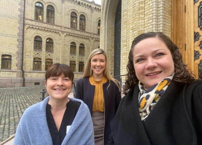 Eli gleder seg til å bli ny ordfører: – En ære å få jobbe for Kongsvinger