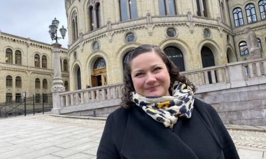 Margrethe inn på Stortinget – Eli Wathne blir ny ordfører