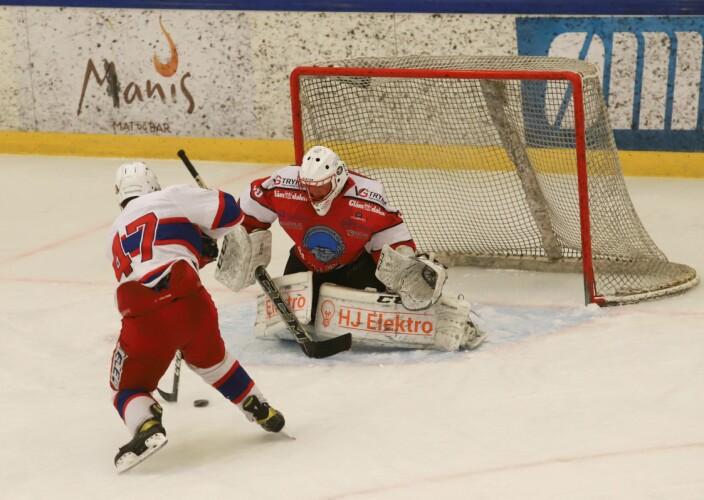 Stortap for hockeygutta: – Hadde virkelig ikke trodd at vi skulle være så dårlige