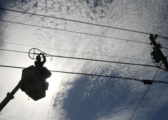 Vi har dårligst tilgang til bredbånd i hele landet