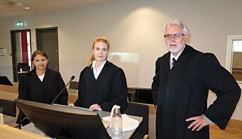 Lagmannsretten reduserte straffen for mishandlings-dømt