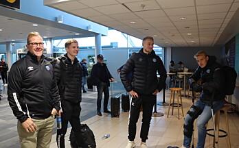 Alle KIL-gutta er med til opprykkskampen i Tromsø